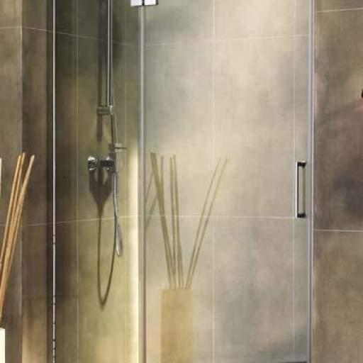 Comprar em 2p desde 556 mampara de ducha fabricacion a - Precio mampara ducha a medida ...